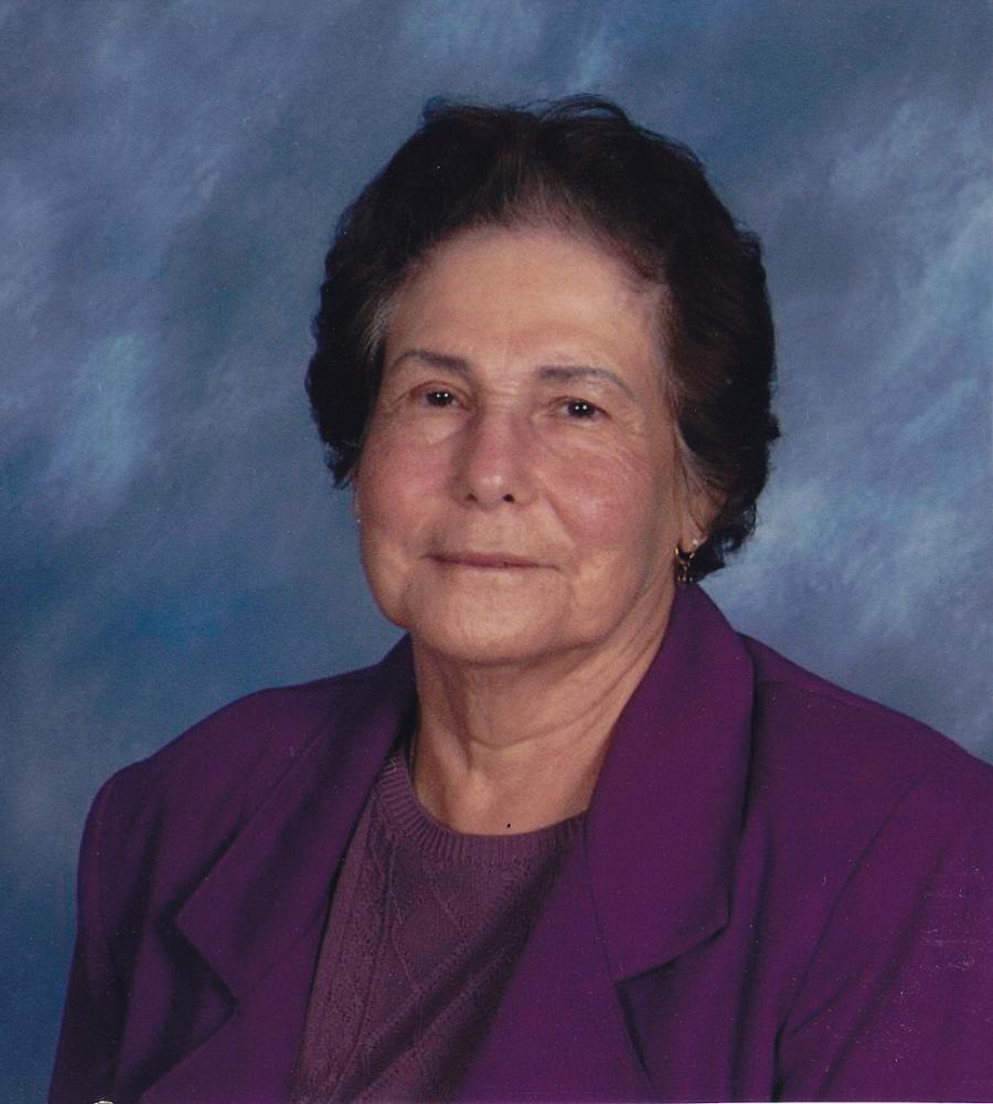 Elida Valdez