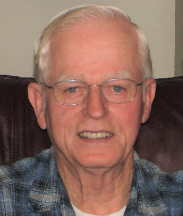 Obituary of Loren Hilmes | Stevens Funeral Chapel located in